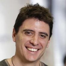 Gabriel Prat Masramon